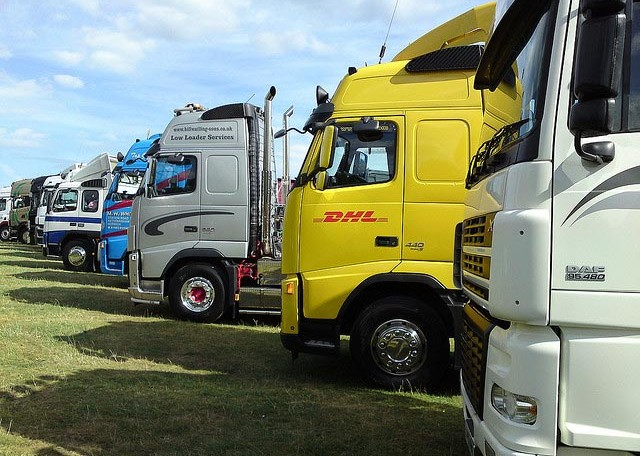 Safehands Insurance specialises in providing insurance for heavy vehicles